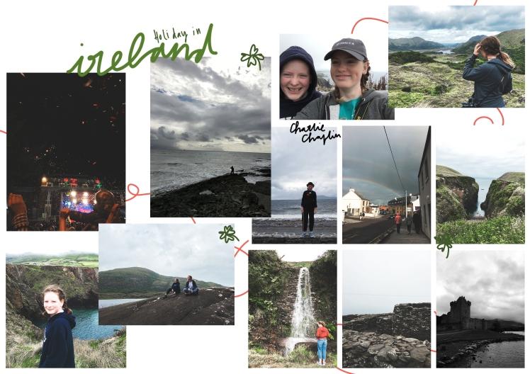 ireland page